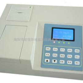快速催化法(铬法)COD快速测定仪