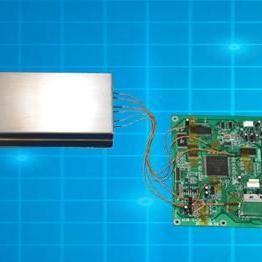 炉温曲线测试仪/回流焊 波峰焊专用炉温曲线测试仪深圳直销