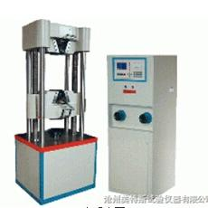 液晶显示万能试验机