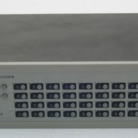 KT9232/40二��消防�V播分�^控制器(40路)