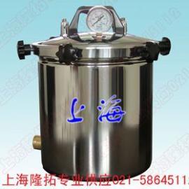 高压灭菌器,手提式蒸汽灭菌器