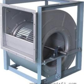 KT气体处理构件用离心风机