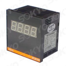 厂家直销松野智能DP3功率因数表,功率表,相位角度表