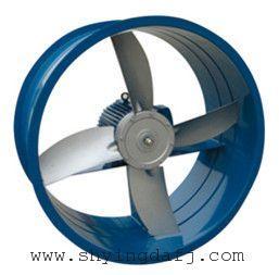 SYDF-31铝叶片可调式轴流风机