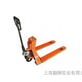 YCS-EX(窄叉)标配本安防爆显示器电子叉车秤
