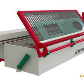 长玻璃专用便携式水刀切割机