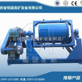 密封式小型实验室多功能XMQφ460x600筒型球磨机