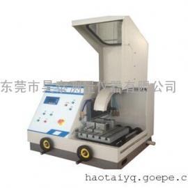 东莞Q-100B全自动试样切割机