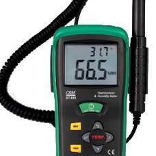 香港CEM温湿度计 温湿度DT-615专业批发