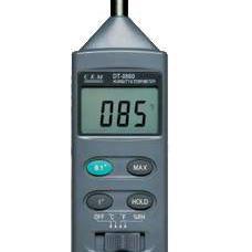 香港CEM温湿度计 温湿度DT-8860