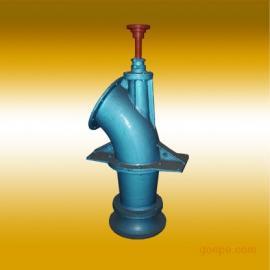 济南水泵厂ZLB立式大流量轴流泵