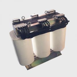 变频器用移相变流变压器