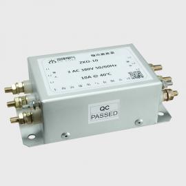 NFI-005 变频器专用三相输入滤波器