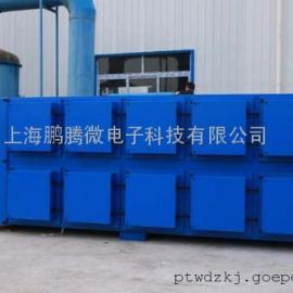 有机废气处理设备,工业废气处理设备,有机废气治理,voc废气处理
