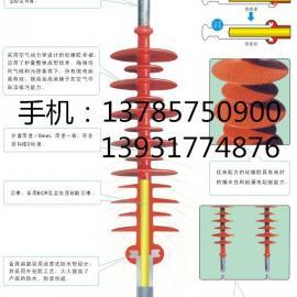 FXBW4-110/70复合悬式绝缘子