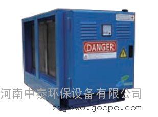 空净化器作用大吗_TitanR超低空排放油烟净化器带散热功能