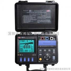 东莞华仪数字高压绝缘电阻测试仪MS5215现货优惠促销