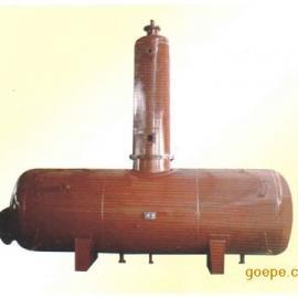 旋膜式除氧器 新型热力喷雾式除氧器
