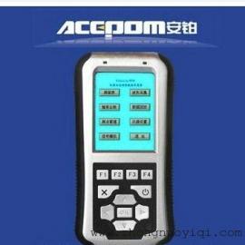 手持式振动分析仪ACEPOM321现场动平衡仪高效