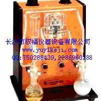 长沙驭福RC-3二氧化碳收集测定仪