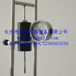 长沙驭福PTJ-Y起泡葡萄酒葡萄汽酒压力测定器
