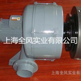 食品烘干隧道专用透浦式鼓风机-食品机械专用透浦多段式鼓风机