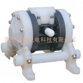 10PP气动隔膜泵
