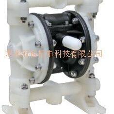 15PP气动隔膜泵
