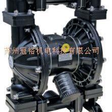 40铝合金/铸铁气动隔膜泵