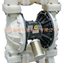 40PP气动隔膜泵