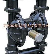 80铝合金/铸铁气动隔膜泵