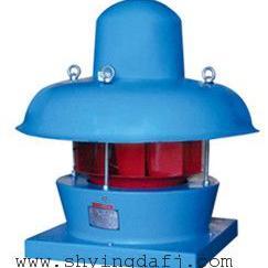 防水玻璃钢屋顶风机BDW87-4
