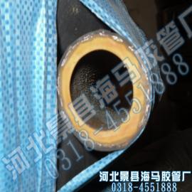 河北夹布喷浆胶管 喷砂胶管 耐磨胶管大口径耐磨胶管