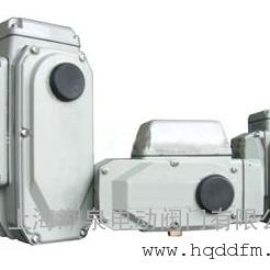 UNIC-10精小型配球阀阀门电动执行器