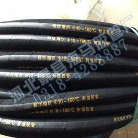 蒸汽胶管│高温蒸汽胶管│夹布蒸汽胶管