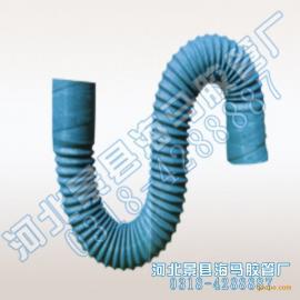 伸缩胶管│夹布伸缩胶管│钢丝骨架伸缩管钢丝│骨架风管