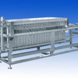 机械压紧式不锈钢压滤机厂家直销,晨鑫过滤设备厂