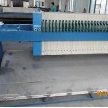 铝合金厢式压滤机专业生产,铸铁过滤设备厂家