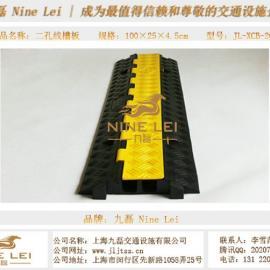 二孔线槽板规格,优质线槽板厂家,过车线槽板价格,消防线槽板