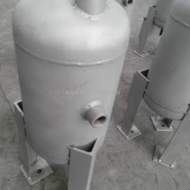 空压机配套配套小型储气罐小型不锈钢储气罐