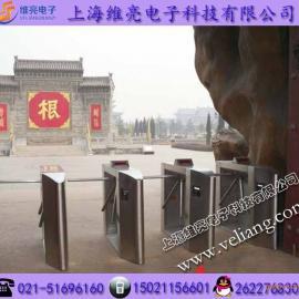 上海景区门禁系统/二维码售检票门禁