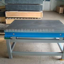 惠州模具铸铁工作台