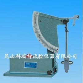 供应橡胶冲击弹性试验机,硫化橡胶回弹性的测定