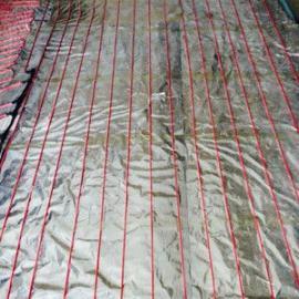 辽宁碳纤维电地暖安装