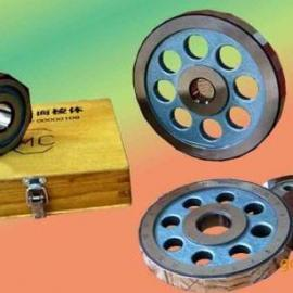 HC005系列 金属多面棱体 多面体 金属棱体 准直仪