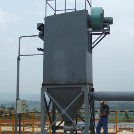 零售大规模单机清灰器布袋吸尘器工业公用CDD系列集尘器