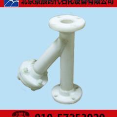 化工管道过滤器 塑料管道过滤器  SY-PP  SY-PVC