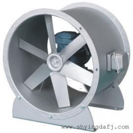 AF机柜散热轴流风机