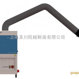 移动机械式焊烟净化器-单臂