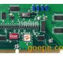 ISO-813 32路12位总线隔离模拟量输入卡